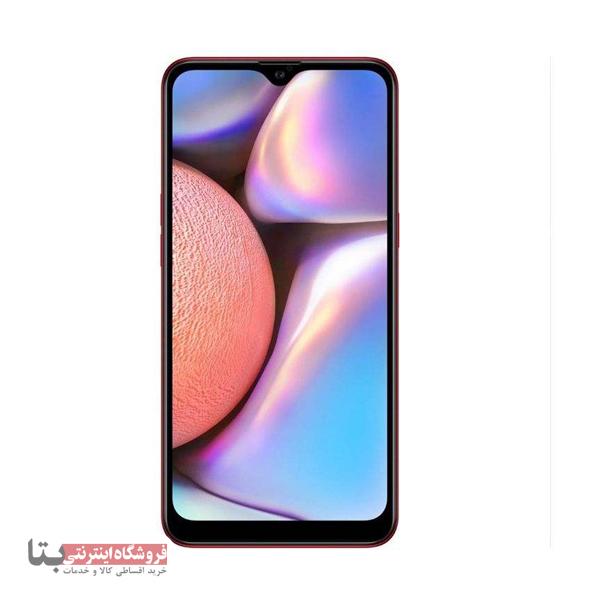 گوشی موبایل سامسونگ مدل Galaxy A10s SM-A107F/DS دو سیم کارت ظرفیت 64گیگابایت