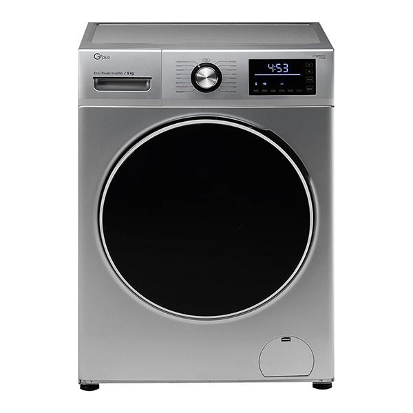 ماشین لباسشویی جی پلاس مدل J9470 ظرفیت 9 کیلوگرم