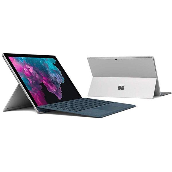 تبلت مایکروسافت مدل Surface Pro 6 - C به همراه کیبورد