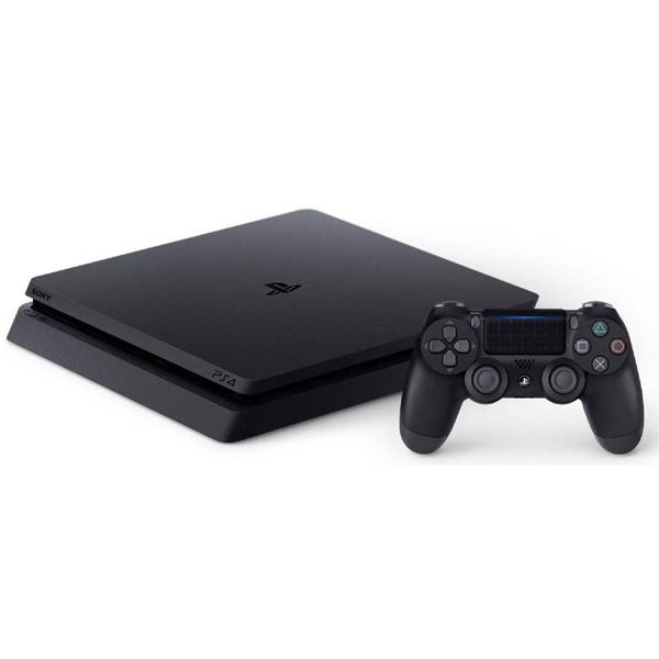 کنسول بازی سونی مدل Playstation 4 Slim Region 2 ظرفیت 500گیگ