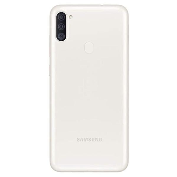 گوشی موبایل سامسونگ مدل Galaxy A11 دو سیم کارت ظرفیت 32 گیگابایت