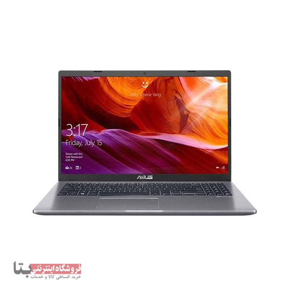 لپ تاپ 15.6 اینچی ایسوس مدل VivoBook R545FB - A
