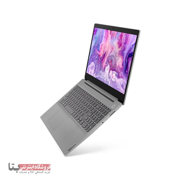 لپ تا15IML05پ 15 اینچی لنوو مدل Ideapad L3 -