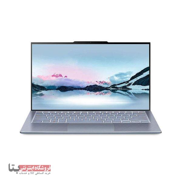لپ تاپ 13 اینچی ایسوس مدل ZenBook S13 UX392FN – G