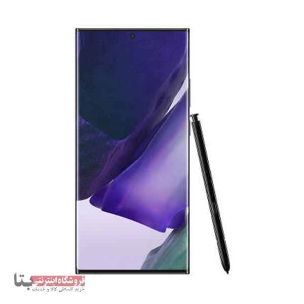 گوشی موبایل سامسونگ مدل Galaxy S21 Ultra 5G SM-G998B/DS دو سیم کارت ظرفیت 256