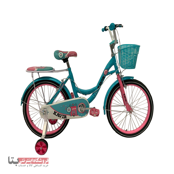 دوچرخه کودک