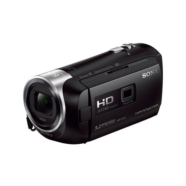 دوربین هندی کم سونی HDR PJ410