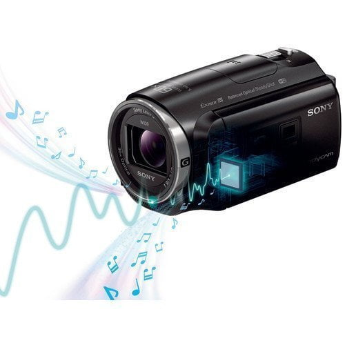 دوربین هندی کم سونی HDR-PJ675 HD