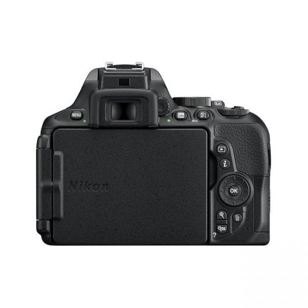 دوربین دیجیتال نیکون D5600 با لنز 18-55 میلی متر