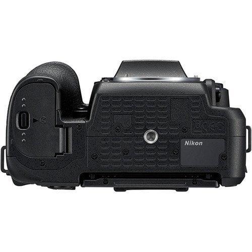 دوربین دیجیتال نیکون D7500 با لنز 18-140 میلی متر VR