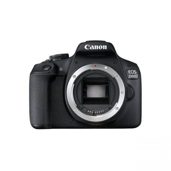 دوربین دیجیتال کانن 2000D Body