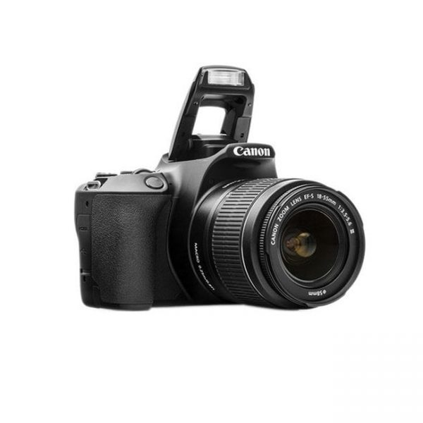 دوربین دیجیتال کانن 250D با لنز 18-55 میلی متر III