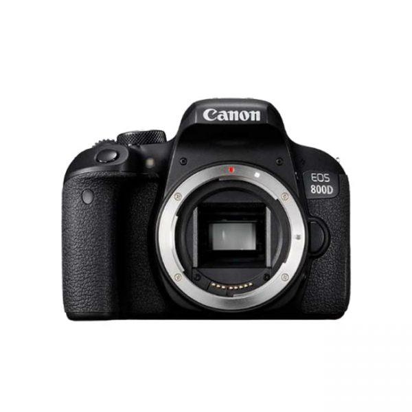 دوربین دیجیتال کانن 800D BODY