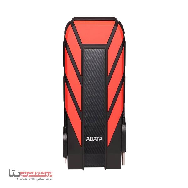 هارد اکسترنال ای دیتا مدل HD710 Pro ظرفیت 2ترابایت