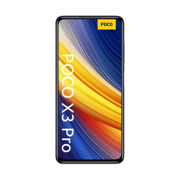 گوشی موبایل شیائومی مدل POCO X3 Pro M2102J20SG دو سیم کارت ظرفیت (256 گیگابایت) 8 گیگابایت رام