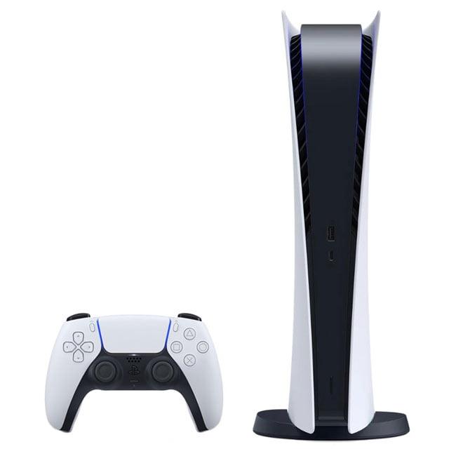 کنسول بازی سونی پلی استیشن 5 PS5 1TB Digital