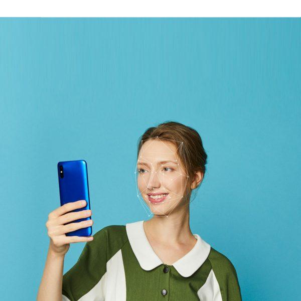 گوشی موبایل شیائومی مدل Redmi 9A M2006C3LG دو سیم کارت ظرفیت 32 گیگابایت (RAM2)