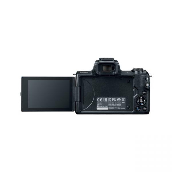 دوربین دیجیتال بدون آینه کانن M50 فقط بدنه