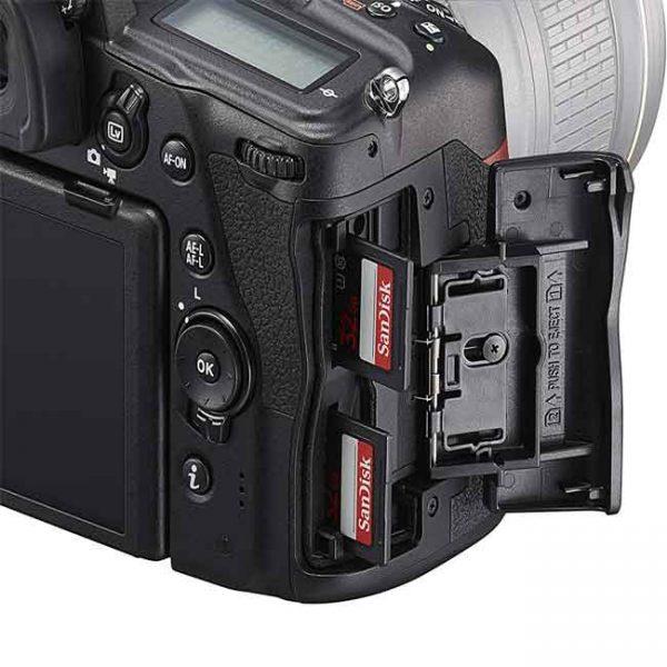دوربین دیجیتال نیکون D780 فقط بدنه