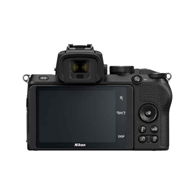 دوربین عکاسی نیکون Nikon D750 با لنز 120-24 VR