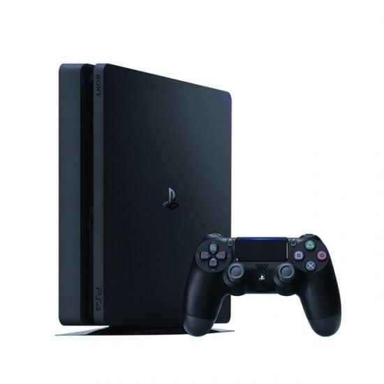 کنسول بازی سونی Sony PS4 500GB 2216 2 Controller ORG Region 2