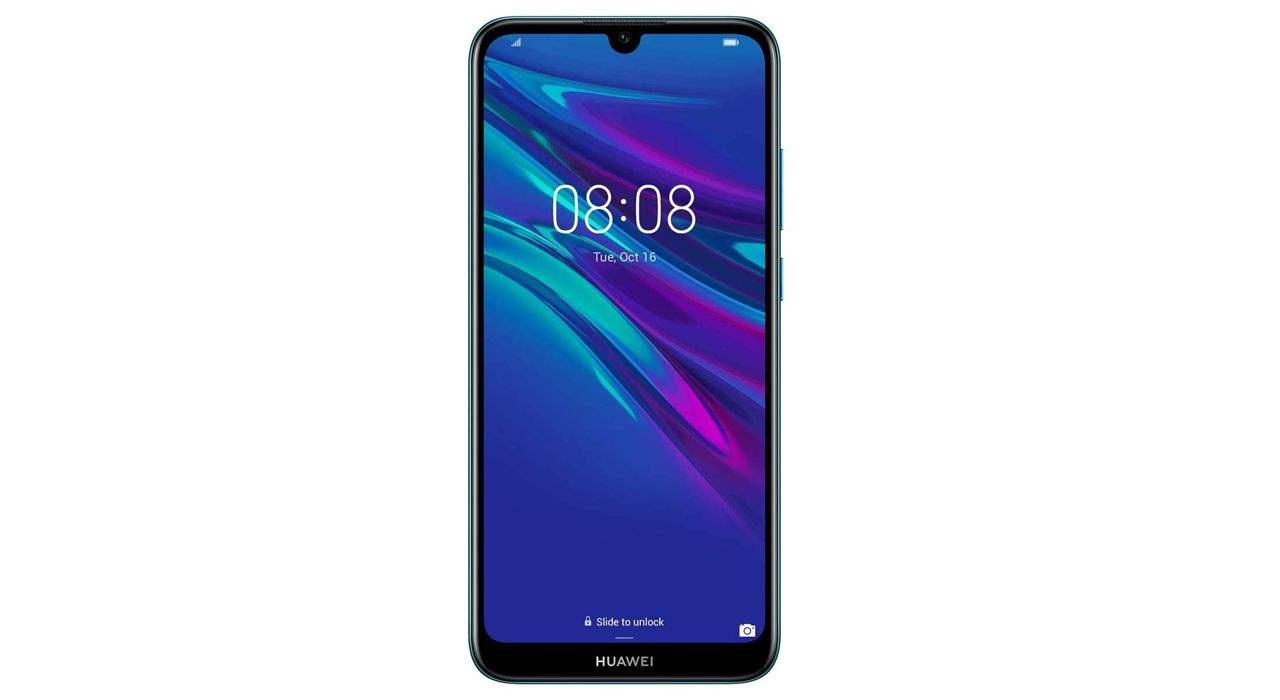 گوشی موبایل هوآوی مدل huawei Y6 Prime2019