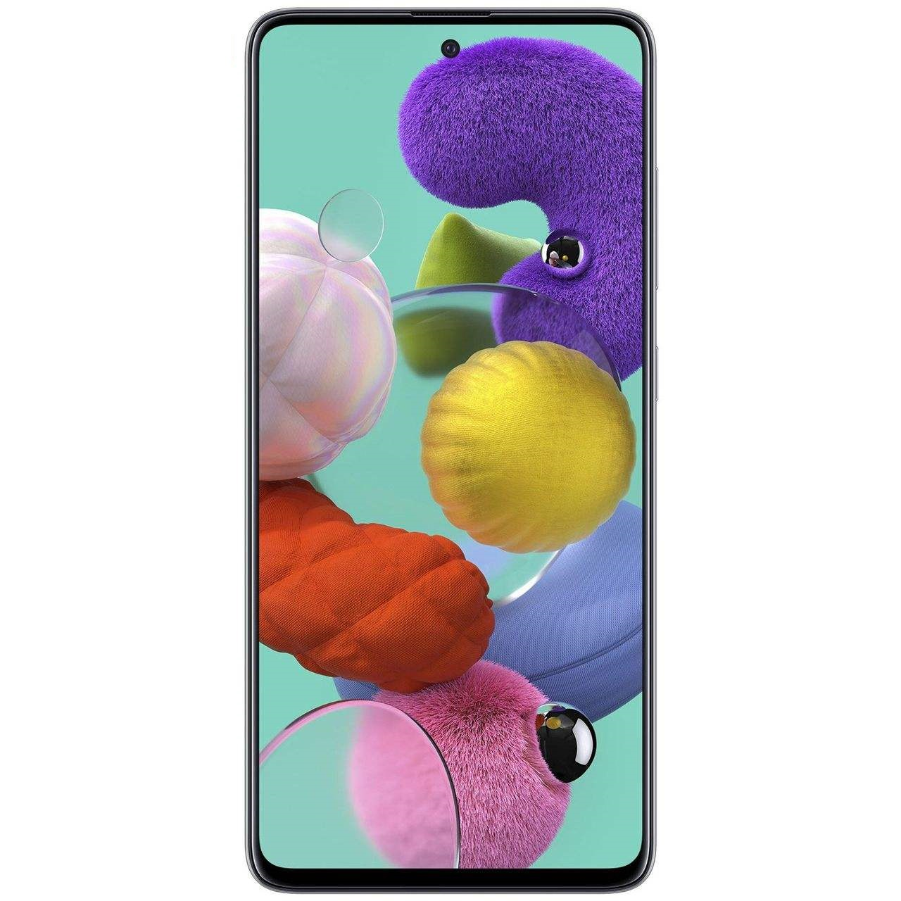 گوشی موبایل سامسونگ مدل Galaxy A51 -دو سیم کارت ظرفیت 128گیگابایت