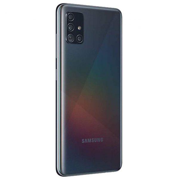گوشی موبایل سامسونگ مدل Galaxy A51 -دو سیم کارت ظرفیت (128گیگابایت)