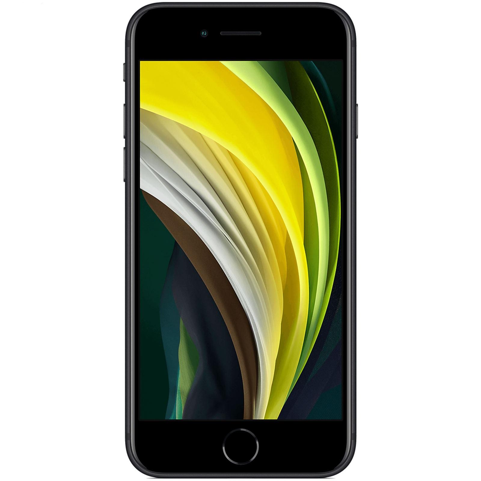 گوشی موبایل اپل مدل iPhone SE 2020 A2275- ظرفیت 128 گیگابایت