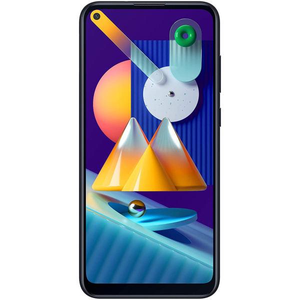 گوشی موبایل سامسونگ مدل Galaxy M11 دو سیم کارت ظرفیت (32 گیگابایت)