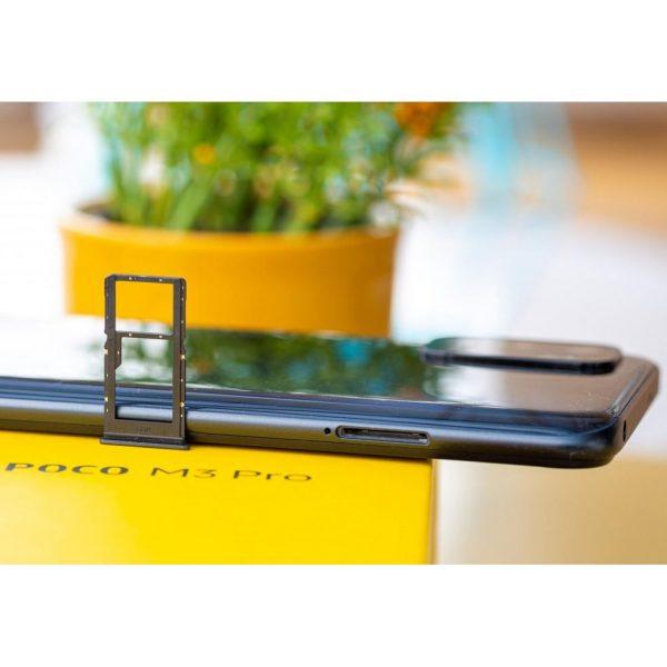 گوشی موبایل شیائومی مدل POCO M3 PRO 5G M2103K19PG دو سیم کارت (ظرفیت 64 گیگابایت)-4 گیگابایت رم