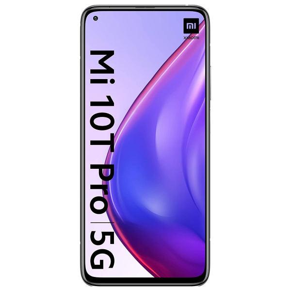 گوشی موبایل شیائومی مدل Mi 10T PRO 2007J3SG -دو سیم کارت ظرفیت 256 گیگابایت