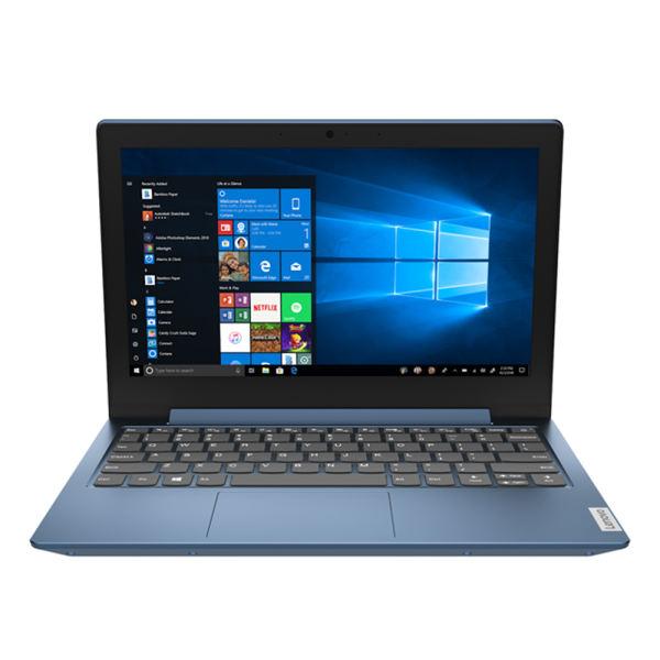 لپ تاپ 11 اینچی لنوو IdeaPad 1 Cel(خاکستری)