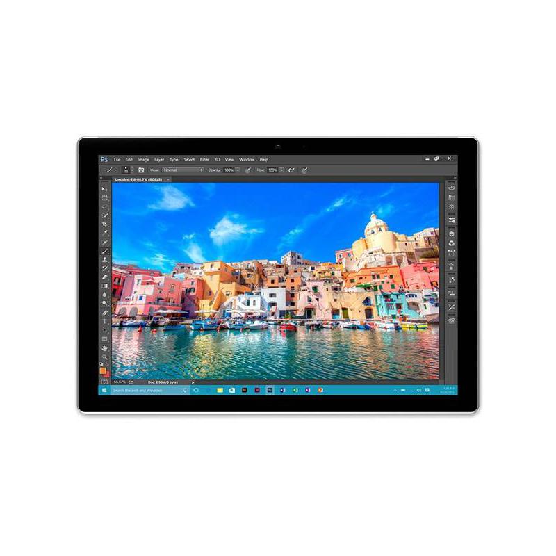 تبلت مایکروسافت مدل Surface Pro 4– H