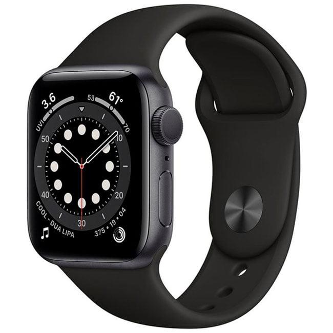 ساعت مدل iWatch Series 6 44mm