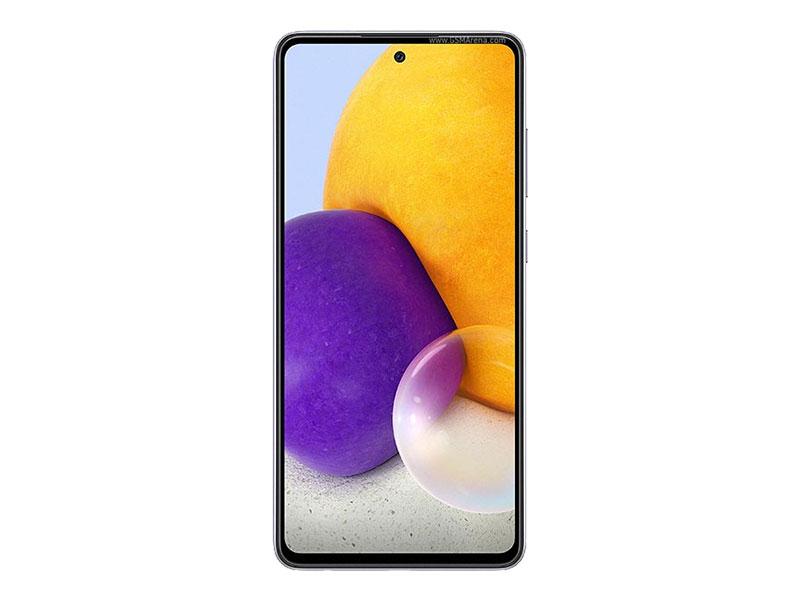 گوشی موبایل سامسونگ مدل A72 SM-A725F/DS -دو سیمکارت ظرفیت 256 گیگابایت