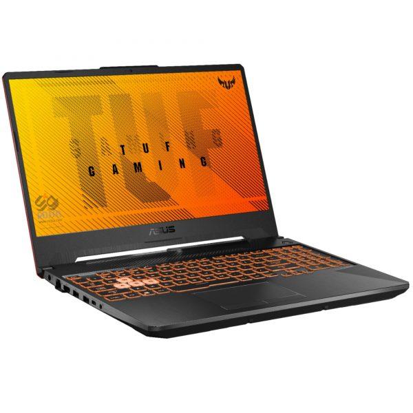 لپ تاپ 15 اینچی ایسوس FX 506 LI i5-(مشکی)