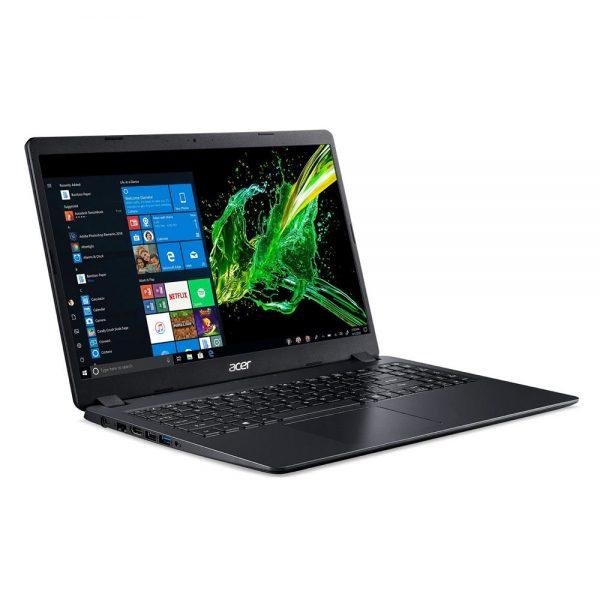 لپ تاپ 15 اینچی ایسر Asp A-315 i3 1Tr 4F-(مشکی)