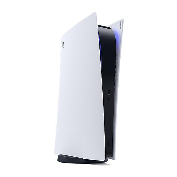 کنسول بازی سونی مدل Playstation 5 Digital Edition ظرفیت 825 گیگابایت تک دسته