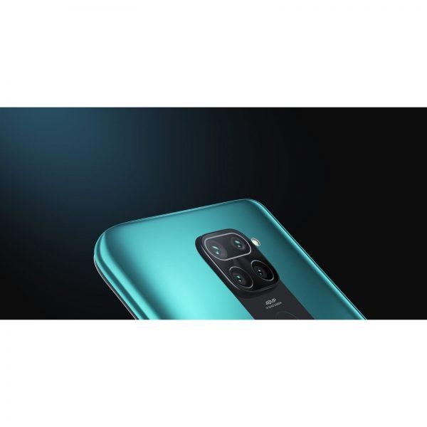 گوشی موبایل شیائومی Xiaomi Redmi Note 9 NFC حافظه 128 گیگابایت رام 4 گیگابایت