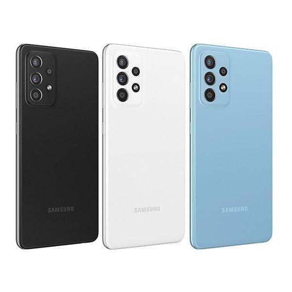 گوشی موبایل سامسونگ مدل Galaxy A52 4gدو سیم کارت ظرفیت(128 گیگابایت)