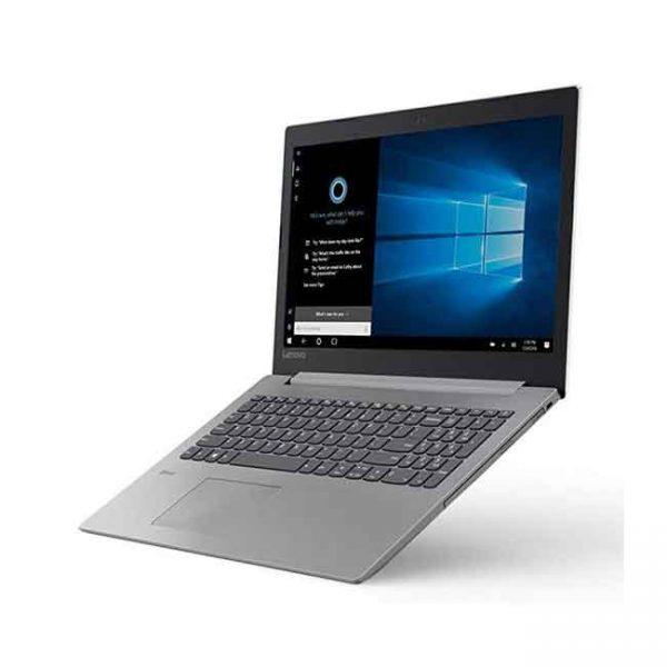 لپ تاپ 15 اینچی لنوو Ideapad 3 i7 (FullHD)-(خاکستری)