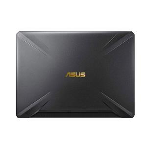 لپ تاپ 15 اینچی ایسوس FX 505 GT i5-(مشکی)