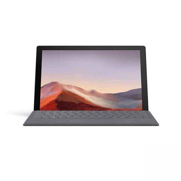 تبلت مایکروسافت Surface pro 7 2019- ظرفیت 256 گیگابایت-(مشکی)