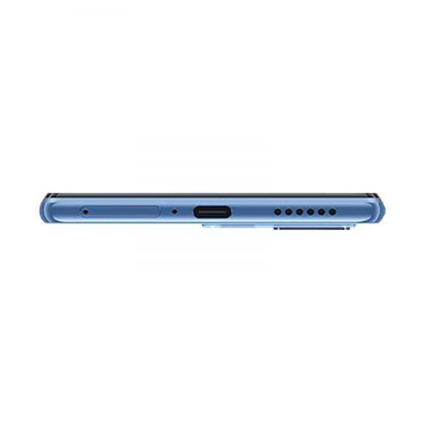 گوشی موبایل شیائومی مدل Mi 11 Lite M2101K9AG دو سیم کارت ظرفیت (64 گیگابایت) 6 گیگابایت رم