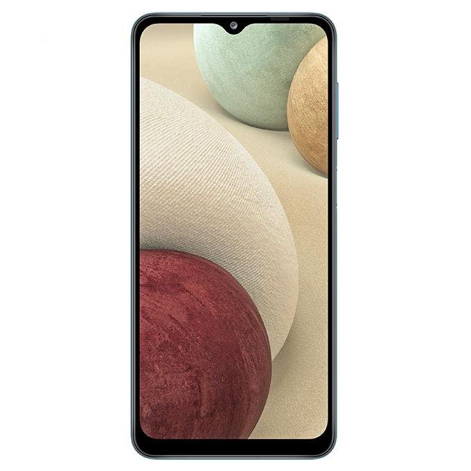 گوشی موبایل سامسونگ مدل Galaxy A12 SM-A125F/DS دو سیم کارت ظرفیت128گیگابایت