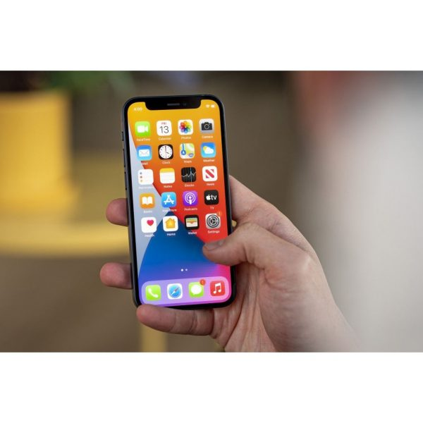 گوشی موبایل اپل مدل iPhone 12 mini A2176 ظرفیت 128 گیگابایت