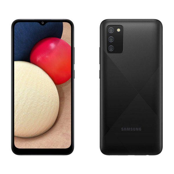 گوشی موبایل سامسونگ مدل Galaxy A02s (RAM 4) ظرفیت 64GB