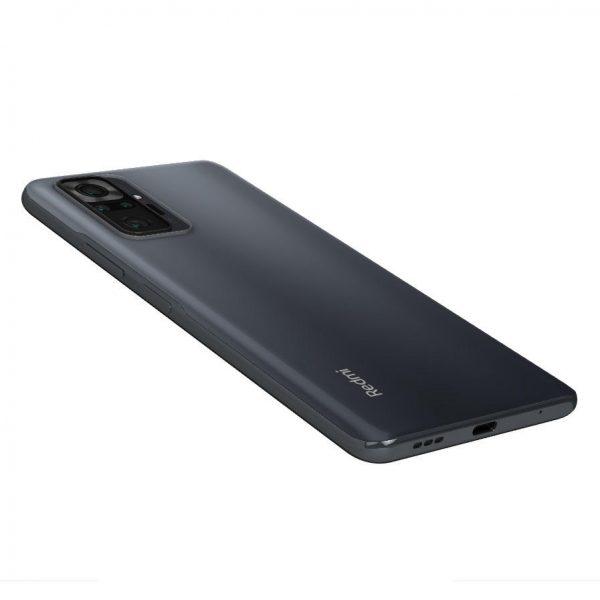 گوشی موبایل شیائومی مدل-Redmi Note 10 pro M2101K6G دو سیم کارت ظرفیت (128 گیگابایت) رم 6 گیگابایت