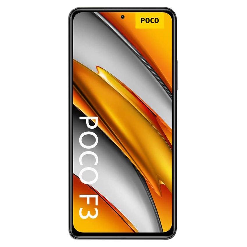 گوشی موبایل شیائومی مدل POCO F3  M2012K11AG دو سیم کارت ظرفیت 128 گیگابایت و 6 گیگابایت رم